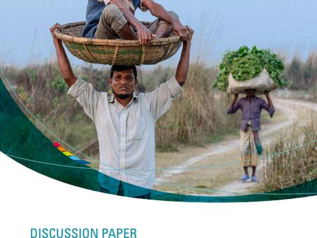 NCD Alliance lança relatório sobre a necessidade de uma agenda de DCNTs inclusiva