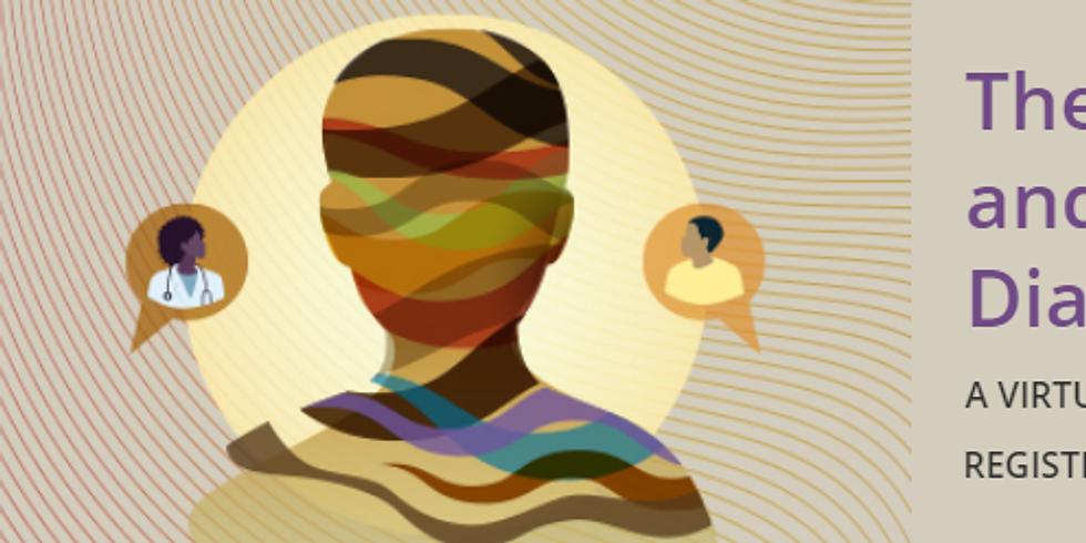 NEJM Group - O impacto da cor da pele e da etnia na saúde