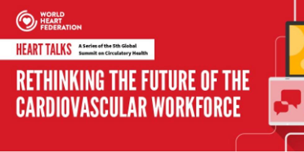 World Heart Federation - A gestão das doenças cardiovasculares na era do COVID-19
