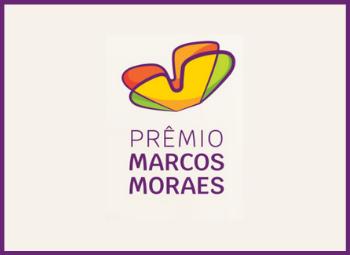 Projetos de combate ao câncer podem concorrer ao prêmio Marcos Moraes - inscrições até 29/08/21