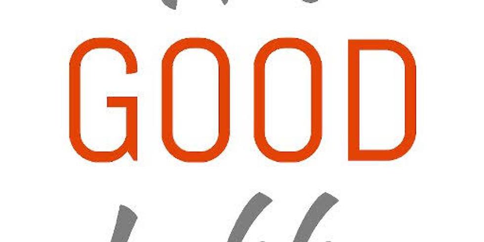 """The Good Lobby - Webinar: """"Quebrando o tabu do Lobby"""", com Andrea Boccuni"""
