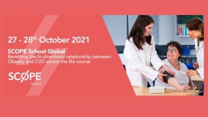World Heart Federation -  Relação bidirecional entre obesidade e doenças cardiovasculares ao longo da vida