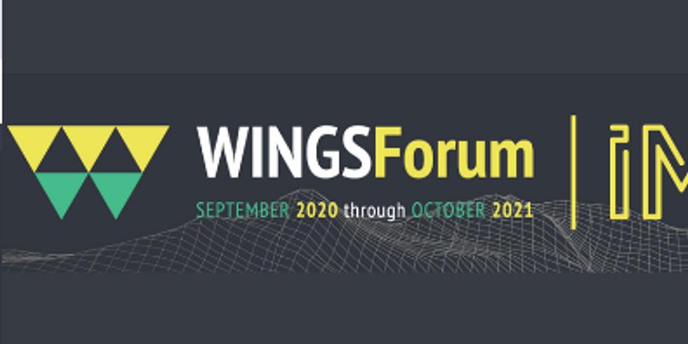 WINGSForum - Filantropia e a revolução digital