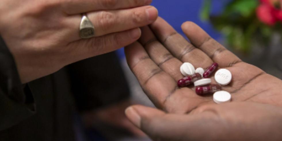 NCD Hard Talk - Potencializando o poder de compra e de preços de medicamentos