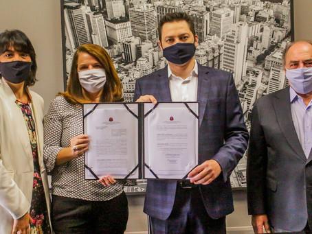 Programa Parcerias Municipais capacitará gestores públicos para prevenção de DCNTs