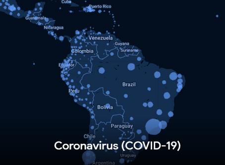 FórumDCNTs publica estudos sobre o impacto da COVID-19 em pessoas com diabetes