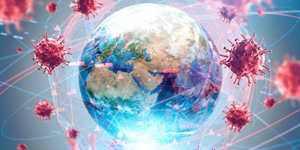 Rede GIFE - Saúde Global e Pandemias