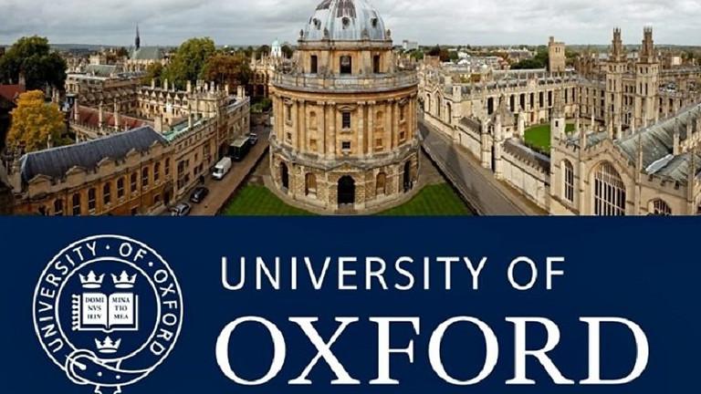 Oxford University - Receitas baseadas no custo do medicamento