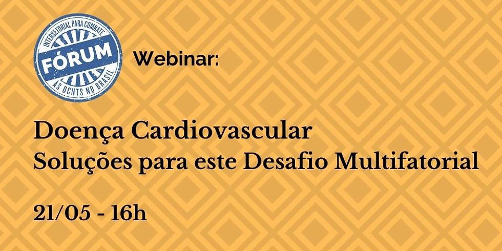Doença Cardiovascular: Soluções para este Desafio Multifatorial