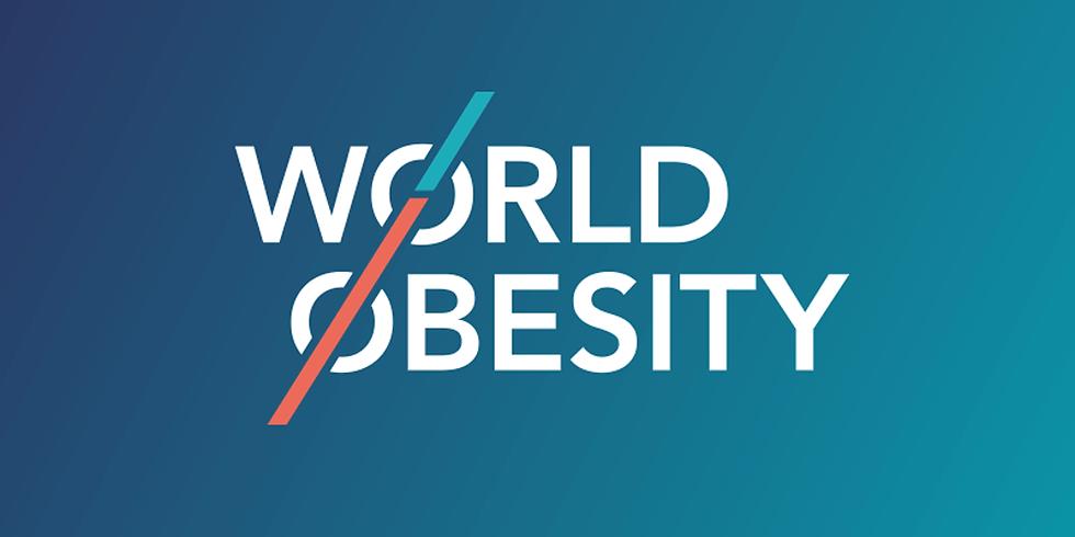 World Obesity Live - Crianças, Obesidade e COVID-19