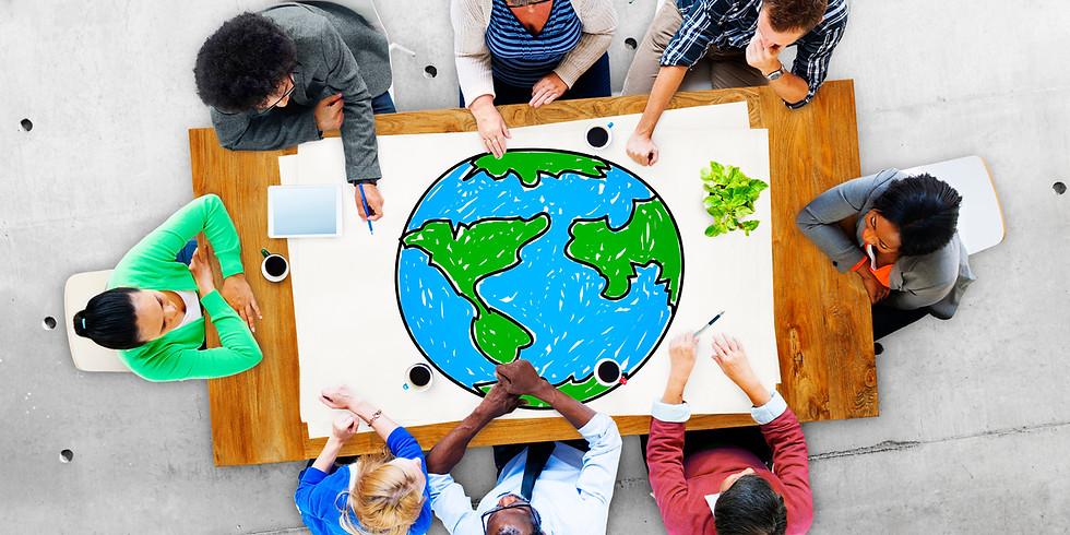 Novartis - Medindo e avaliando os resultados sociais de iniciativas de acesso