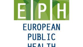 Envio de resumos para a 14ª Conferência EPH - Inscrições até 1/5/2021