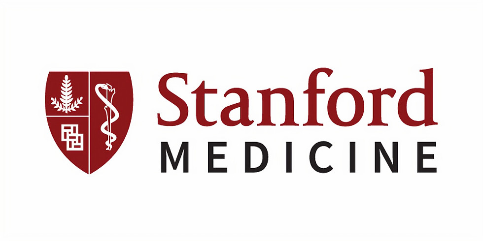 Stanford Medicine - Conferência Anual de Medicina X