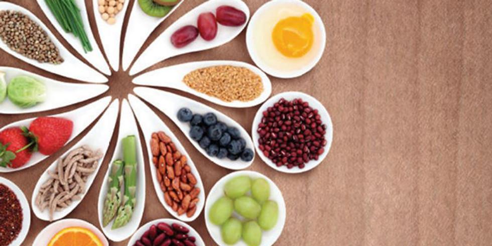 USDA-HHS - Relatório Científico para Diretrizes Dietéticas 2020