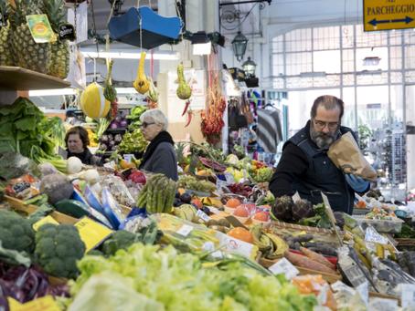 Financiamento de Desafio pela Alimentação Saudável - US$ 100.000