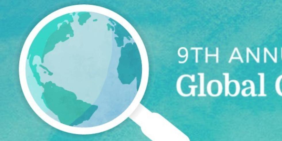 9º Simpósio Anual de Pesquisa Global do Câncer