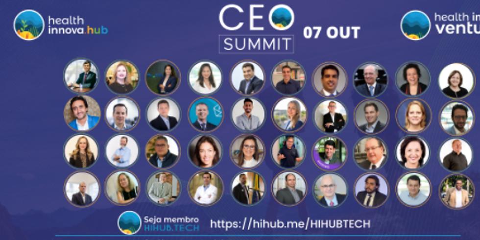 HIHUB.TECH - Health Innova CEO Summit