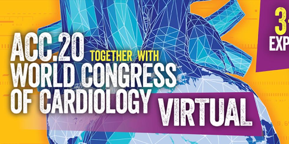 Congresso Mundial de Cardiologia