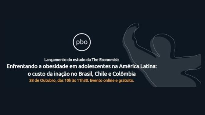 PBO - Enfrentando a obesidade em adolescentes na América Latina: o custo da inação no Brasil, Chile e Colômbia