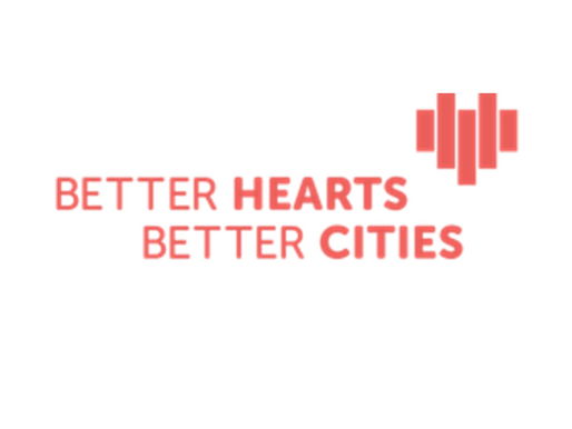 Better Hearts Better Cities - Novartis Foundation