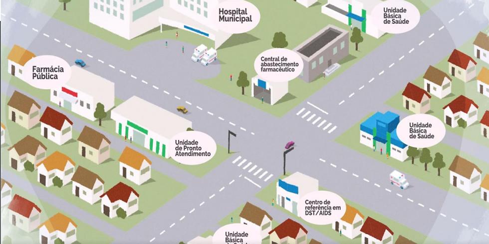Proadi-SUS - Atenção Primária no Brasil: A Contribuição da Assistência Farmacêutica