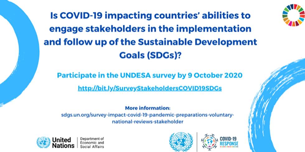 ONU - Impacto da COVID-19 nas DCNTs
