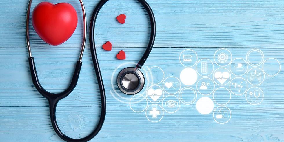 Ministério da Saúde e HCOR - Ações estratégicas e perspectivas sobre políticas informadas por evidências