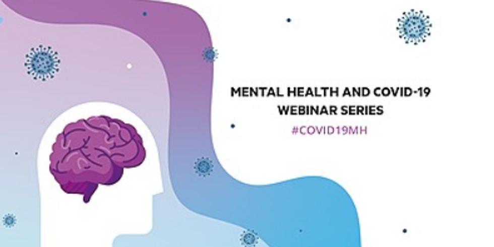 Global Mental Health - Saúde Mental e COVID-19