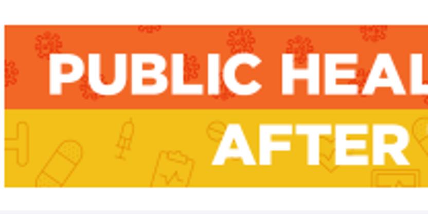 Incubadora de Defesa da Saúde Global - Defesa da saúde pública após a pandemia