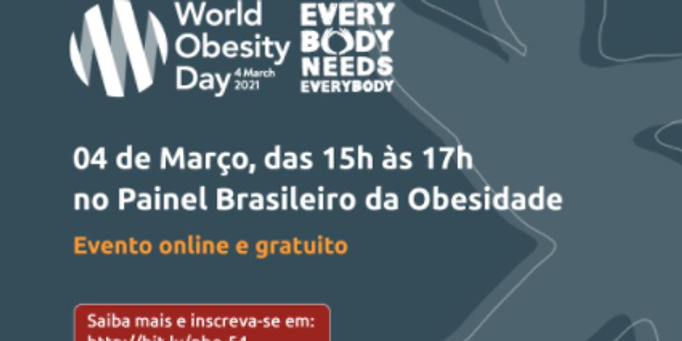 Instituto Cordial - Painel Brasileiro da Obesidade
