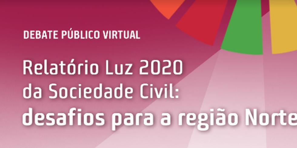 GT Agenda 2030 - Desafios para a região Norte