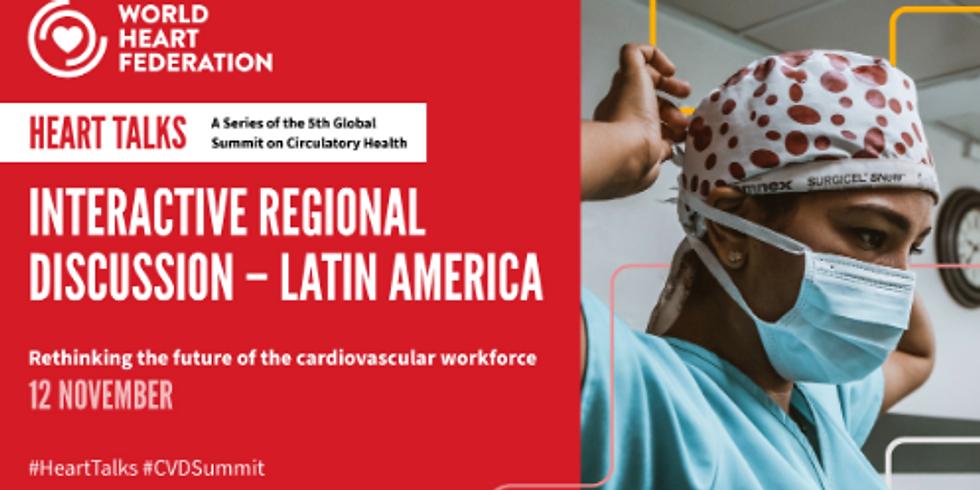 World Heart Federation - Repensando o futuro da saúde cardiovascular