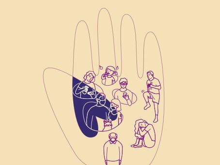 Upjohn/Pfizer lança Guia de Saúde Mental Pós-Pandemia