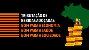 """Rede ACT lança o site """"Evidências Tributo Saudável"""""""