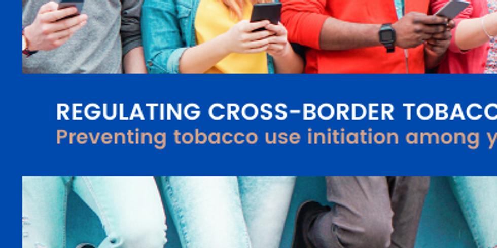 Framework Convention Alliance - Regulando a Publicidade do Tabaco