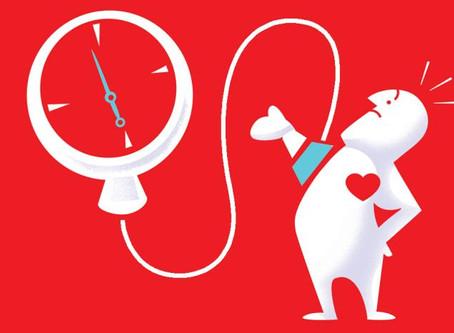 Avaliação da pressão arterial através da monitorização residencial na atenção básica brasileira