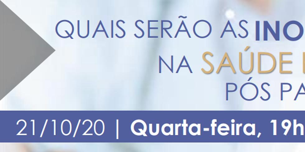 Sanofi - Inovações na saúde pública pós pandemia