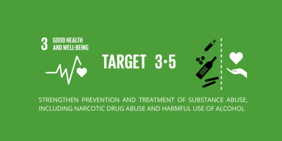 OMS - Terceiro fórum sobre álcool, drogas e comportamentos de dependência