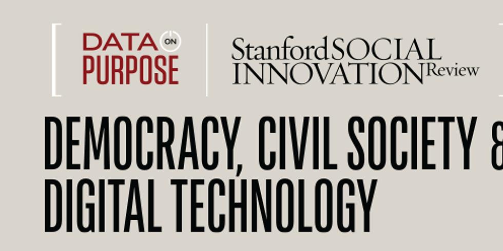 Stanford Social - Filantropia e sociedade civil