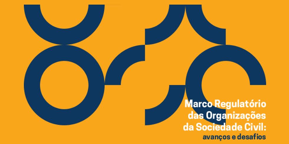 GIFE - Desafios e perspectivas da implementação do MROSC