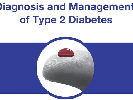 Pacote técnico Hearts - novo módulo discutirá sobre o diagnóstico e manejo do diabetes tipo 2