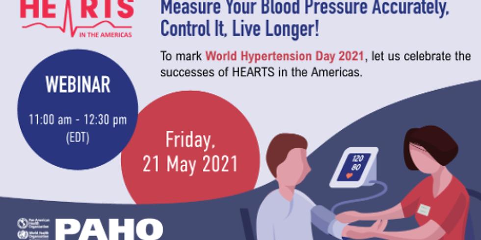 OPAS - Métodos precisos na aferição da pressão arterial