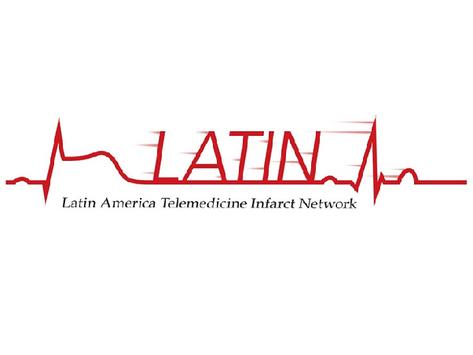 LATIN - Telemedicina para identificação de Infarto