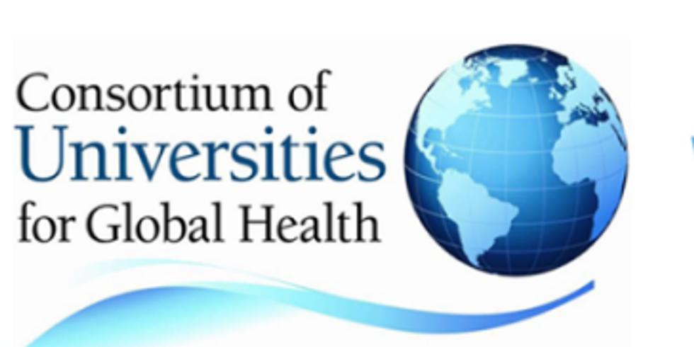 CUGH - Desafios e oportunidades: o impacto do COVID-19 na África e na América Latina
