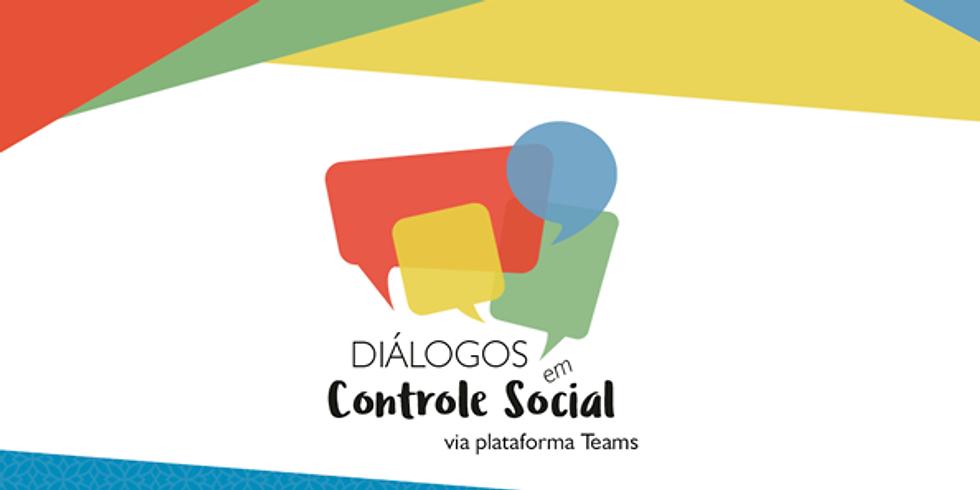 CGU - Diálogos em Controle Social