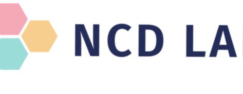 Segundo ciclo do NCD Lab da OMS - inscrições até 01/11/2021