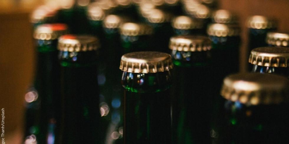 OPAS - Política de Álcool nos EUA e Canadá
