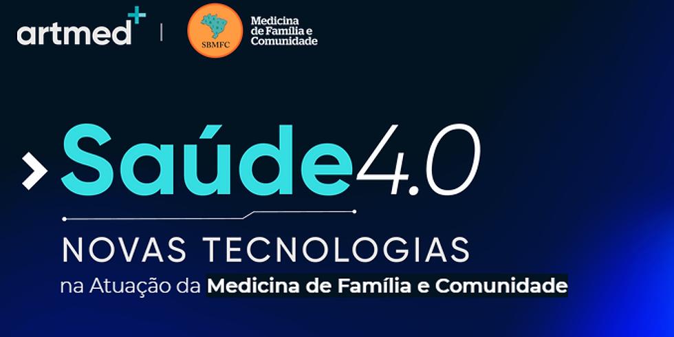 SBMFC - Novas Tecnologias na Atuação da Medicina de Família