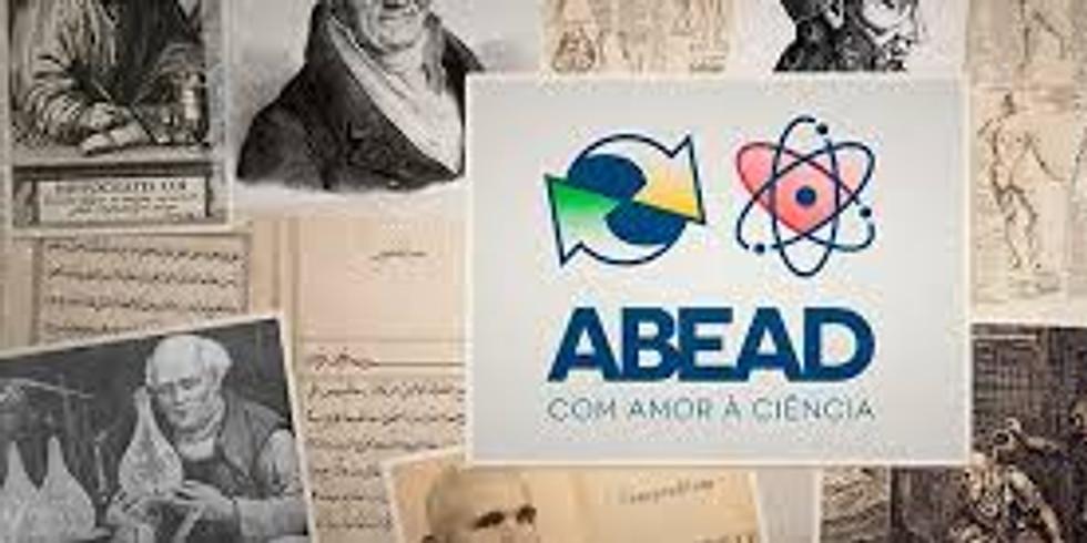 """ABEAD - Live """"Uma Pandemia Dentro da Outra"""""""
