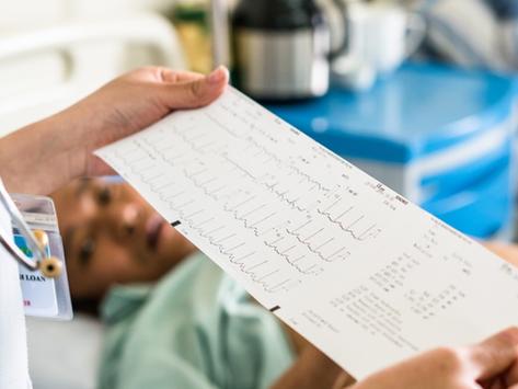 OMS lança nova lista de dispositivos médicos de prioridade para o gerenciamento de DCV e diabetes